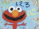 1, 2, 3 by Elmo, Random House, 037581390X