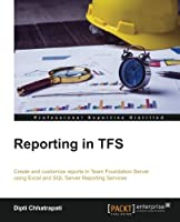 Reporting in TFS Front Cover