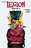 Legion: Son of X Vol. 1: Prodigal (X-Men Legacy: Legion: Son of X)