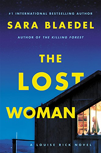 The Lost Woman (Louise Rick series)