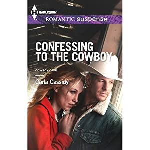 Confessing to the Cowboy Audiobook