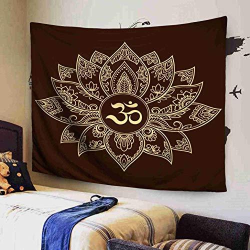 Om Lotus Designs The Best Amazon Price In Savemoneyes