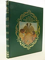 The Wind In The Willows Pop-Up Book –…