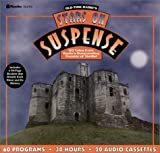 Stars On Suspense - 60 Tales from Radio's Outstanding Theater of Thrills