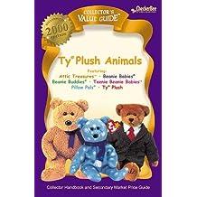Ty Plush Animals
