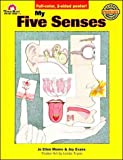 My Five Senses, Grades 1-3, Jo Ellen Moore and Joy Evans, 1557990948