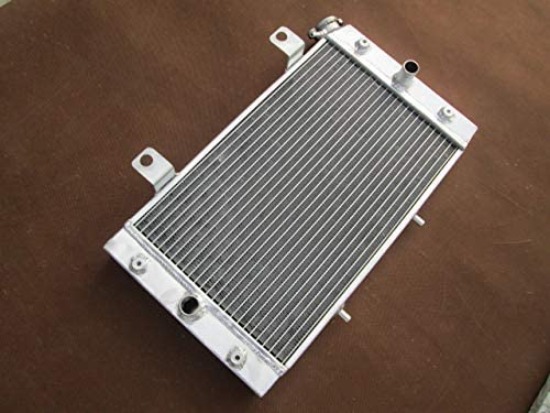 42mm 2 core radiator FOR Yamaha Rhino 700 2008-2011 2009 2010 08 2009 2010