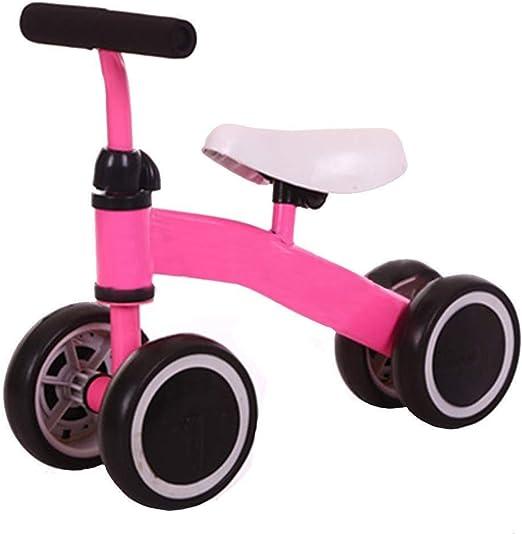 Bicicleta Sin Pedales Ultraligera Bicicleta Baby Balance ...