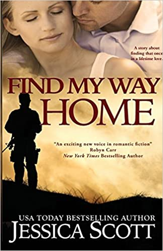 Forged In Fire Homefront Jessica Scott 9781942102052 Amazon