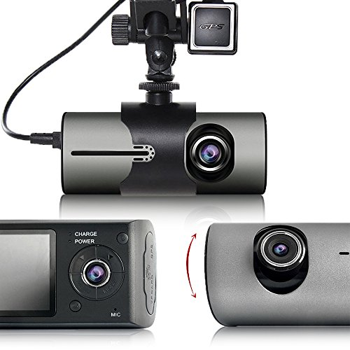 Indigi XR300 Car DVR Dash CAM +