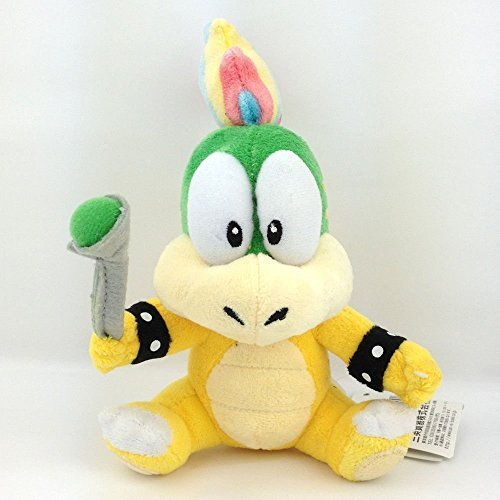 [Super Mario Bros / Brother Koopalings Lemmy Koopa Bowser 6
