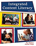 Integrated Content Literacy, Wolpow, Ray and Tonjes, Marian J., 0757527078