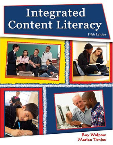 Integrated Content Literacy