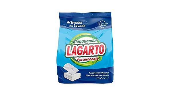 Lagarto Blanqueador Percarbonato - 700 g: Amazon.es: Salud y ...