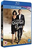 Quantum Of Solace [Blu-ray + UV Copy] [2008]