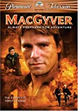 MacGyver - The Complete First Season (DVD)
