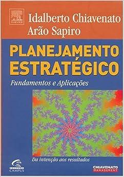Book Planejamento Estratégico