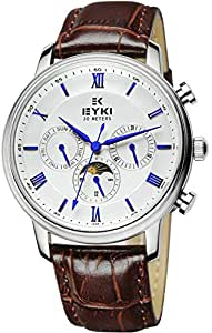Luxury Eyki Men Watch
