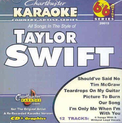 Karaoke: Taylor Swift