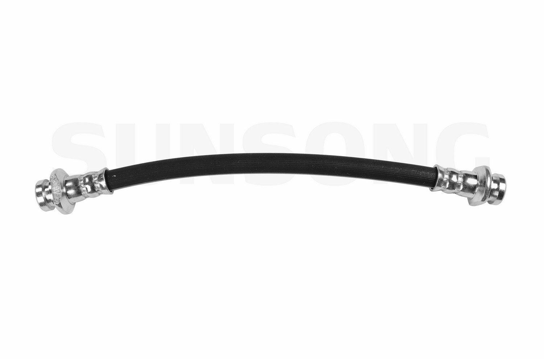 Sunsong 2201804 Brake Hydraulic Hose