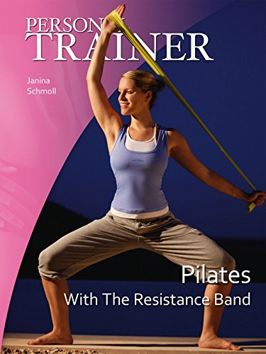 The 8 best pilates with band