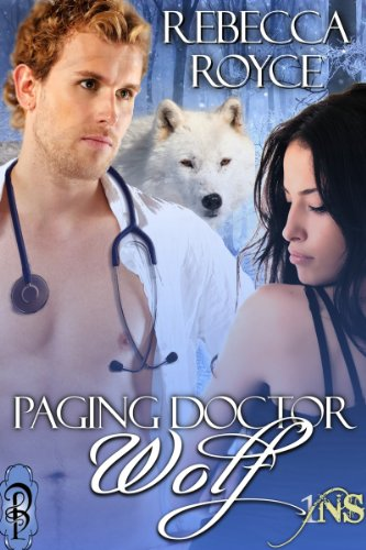125 Stands - Paging Doctor Wolf (1Night Stand Book 125)