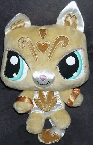Hasbro Littlest Pet Shop Sassiest Kitty 10