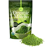 best seller today Organic Matcha Green Tea Powder -...