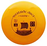 Westside Discs VIP Warship (ASSORTED COLORS) (175-180 grams)