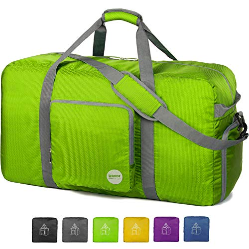75343b5dd749 Waterproof Duffel Bag - Trainers4Me