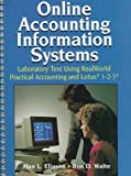 Online Accounting Information Systems: Laboratory Text