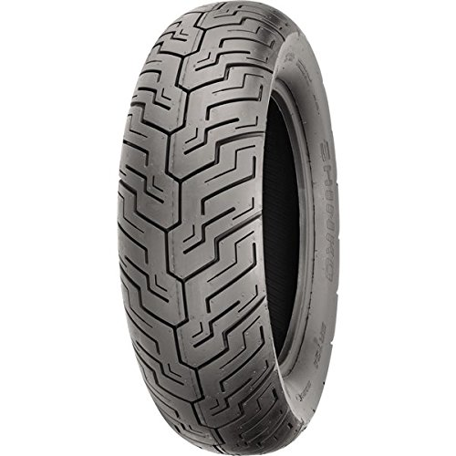 Shinko SR734R Rear Cruiser Motorcycle Tires - 170/80-15 77H 87-4477