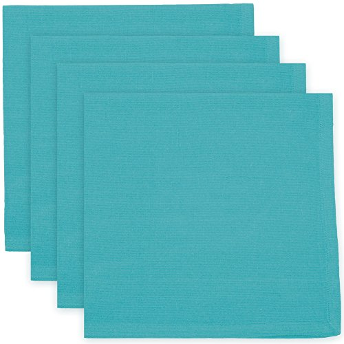 Now Designs Spectrum Napkins Turquoise