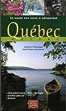 Québec nature : le guide des sites à découvrir par Létourneau