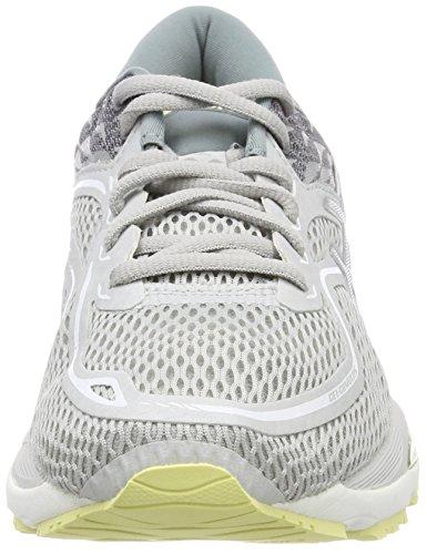 Grey Para silver lime Asics Light Zapatillas cumulus De 9693 Eu Gel Glacier 5 bleu Running 19 Gris 37 Mujer cnqg4FnPw7