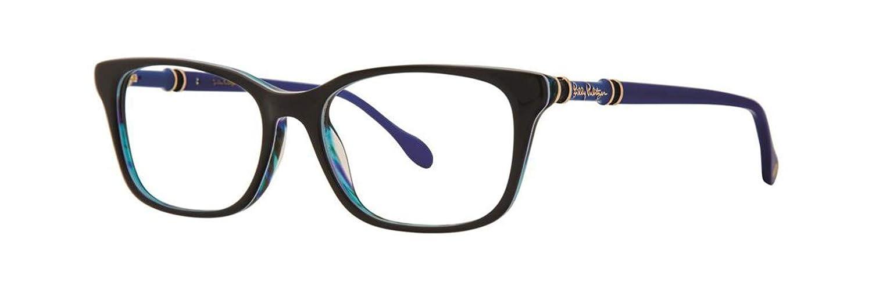 Eyeglasses Lilly Pulitzer Bailey Sky Tortoise