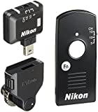 Nikon Wireless Remote Controller WR-10 [Japan Import]