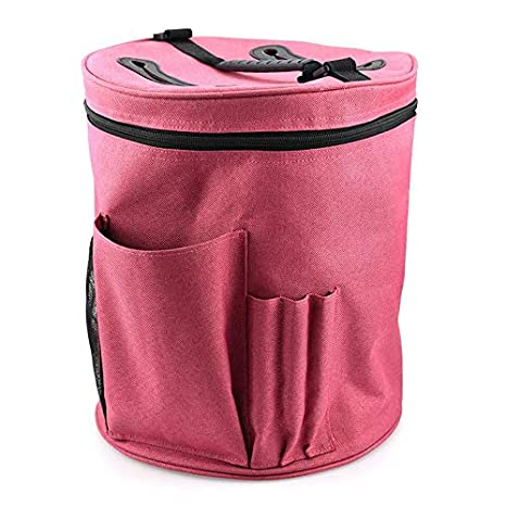 90afaacb3cf9 Amazon.com: Storage Bags - Makeup Storage Organizer Oxford Cloth Bag ...
