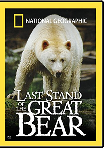 National Geographic - Last Stand of the Great Bear ()