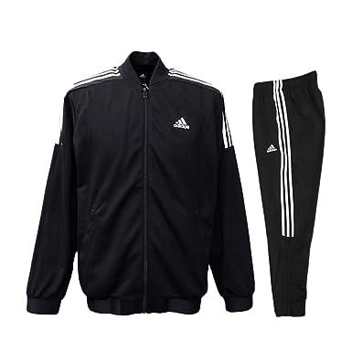 80ba933e1ed84c Amazon | アディダス クロス薄手 ジャージ上下 メンズ adidas 春 夏 サッカー フットサル XS S M L XL XXL サイドライン  FSD49 SPORT ID | 上下セット 通販