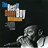 The Best Of Sonny Boy