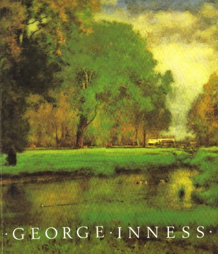 Landscape Painters (George Inness)