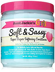 Image of the product aunt jackies girls soft that is listed on the catalogue brand of Aunt Jackie's.