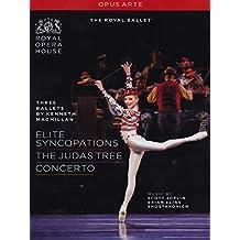 Three Ballets: Concerto/Elite Syncopations