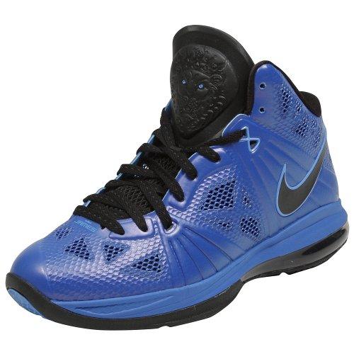 "sarenza new balance homme - Amazon.com | Nike Mens Lebron 8 P.S. ""Playoff Pack"" [441946-400 ..."