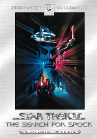 Star Trek III: The Search for Spock (Two-Disc Special Collector