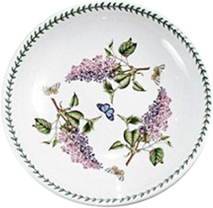 Portmeirion Botanic Garden 13-Inch Low Fruit/Pasta Bowl by Portmeirion