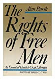 The Rights of Free Men, Alan Barth, 0394527178