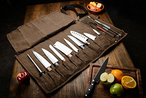 Buy chef knife roll