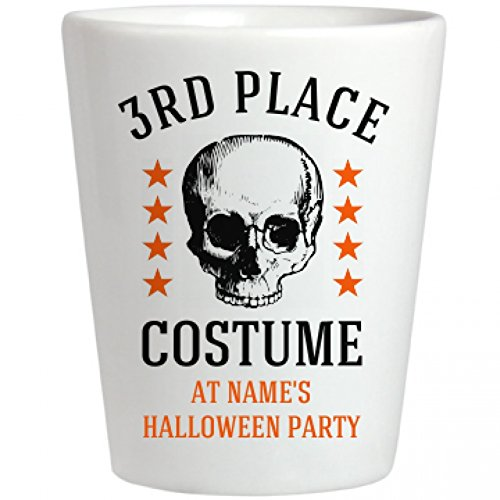 3rd P (Halloween Costume Contest Prizes)